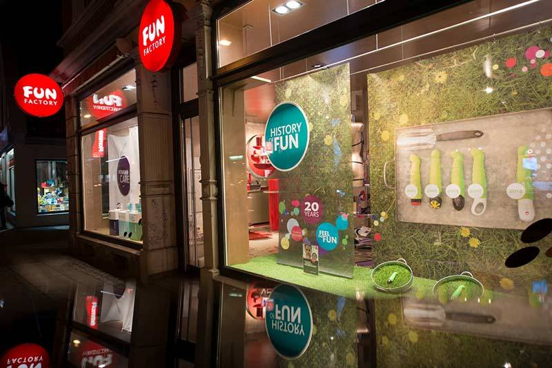 High End Fun Factory Store Photo